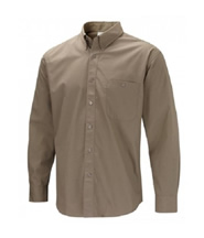 Scouts Explorer Long Sleeved Shirt - Mens