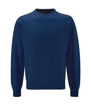 P.E. Sweatshirt - Swithland (Royal Blue) - Rothley C of E Academy